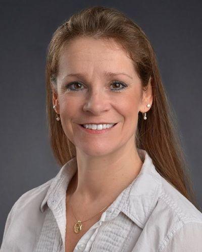Shannon Wilford
