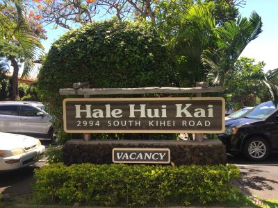MAUI CONDOS FOR SALE: Hale Hui Kai, #309