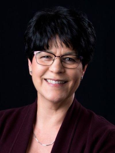 Yolanda Zuger