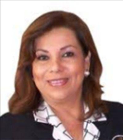 Margarita Hunt, REALTOR
