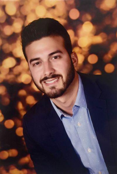 Joshua Cassino