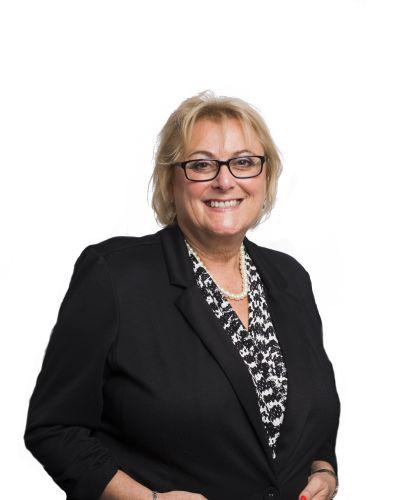Esther Susan Templin
