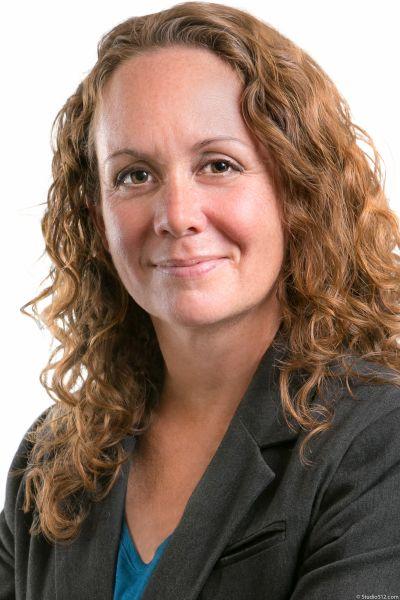 Krista Hubbard