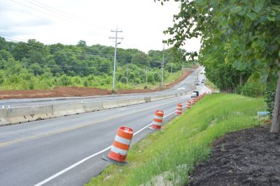 Spring Hill, TN Duplex Widening Project Delayed