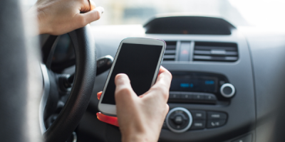 Worst Counties for Distracted Driving in Middle Tennessee