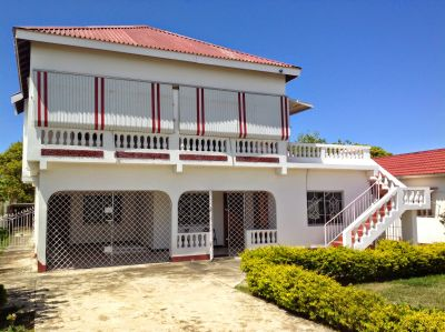 Beautiful Home For Sale in Yallahs, Jamaica – JMD $21M