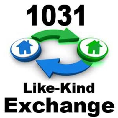 1031 Exchange Faces Being Axed