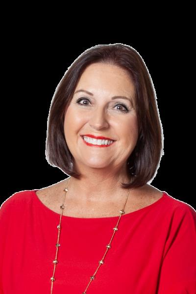 Debbie Parrish
