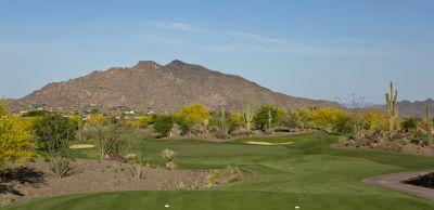4 Reasons to Explore Desert Mountain's New Community: Seven