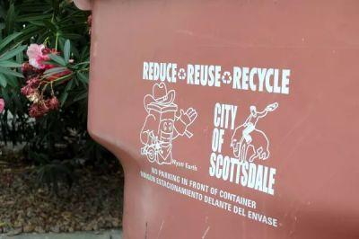 Desert Mountain: New Bulk Trash Process 2019