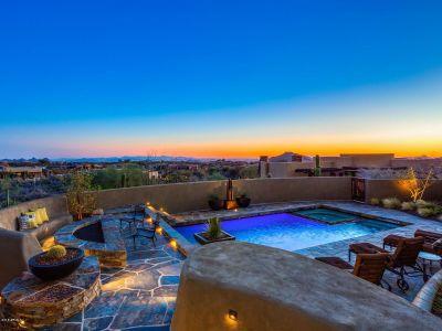 Splish Splash: 5 Luxury Homes in Scottsdale with Stunning Pools
