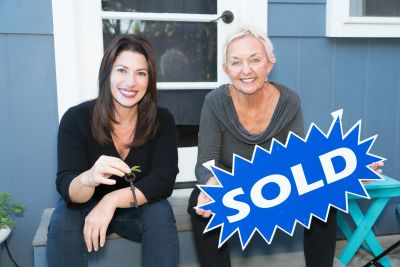 Trisha Daly & Annette Madison  <br>RE/MAX Associates</br>