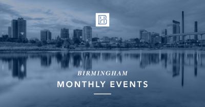 Birmingham Events | August 2018