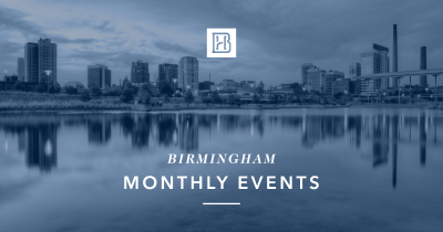 Birmingham Events | September 2018