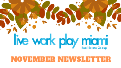 November News Letter