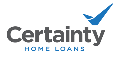 Certainty Home Loans Newsletter