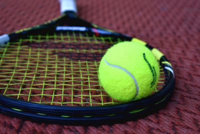 Roswell Tennis Complex Planned