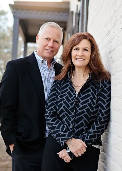 Michael &amp; Deb Martino <br> Keller Williams Atlanta Perimeter