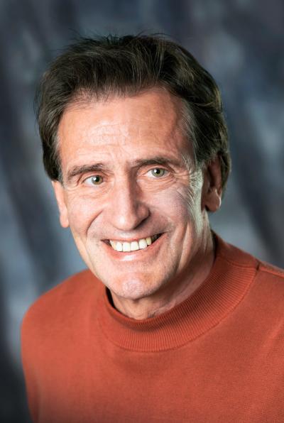 Paul Zgraggen
