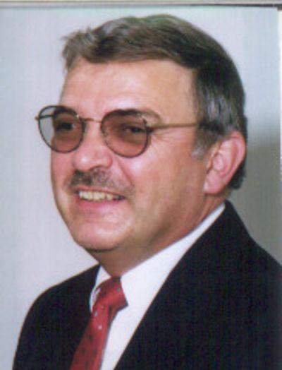 Robert Wolfinger