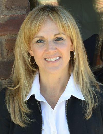 Kristin McKeeth
