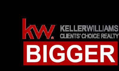 Keller Williams Clients' Choice Realty
