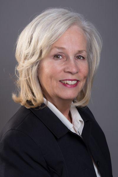 Joan Baines