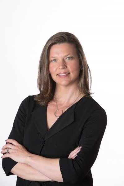 Charlotte Ostberg McAleer