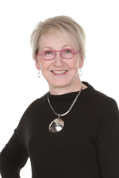 Sharon Harkness