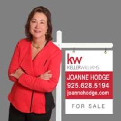 Joanne Hodge