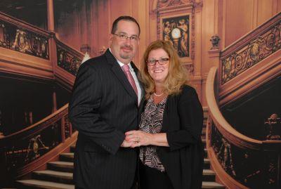 Byron & Marlene Jones