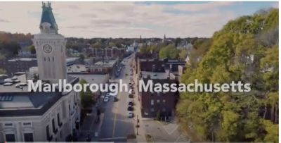 Marlborough, MA- Live, Work, Play