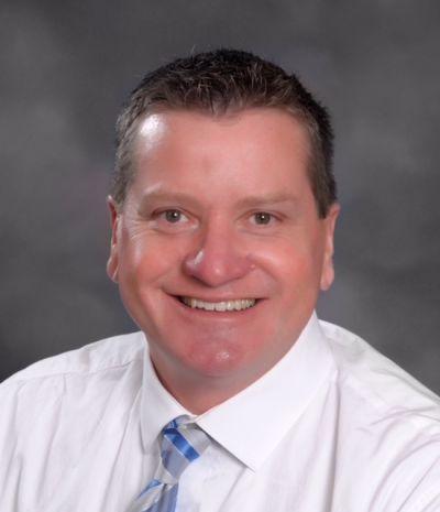 Greg Rasmussen