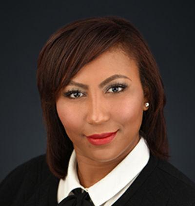 Yolanda J Washington