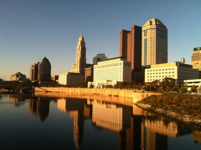 Columbus is in the 10 hottest real estate markets in the U.S.!