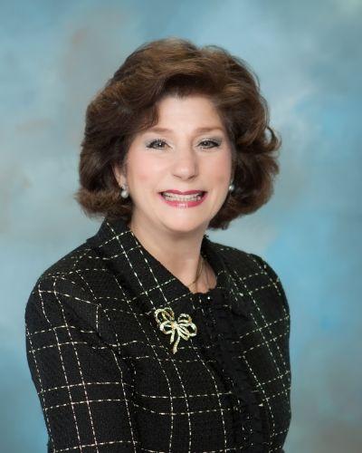 Donna Lucarelli