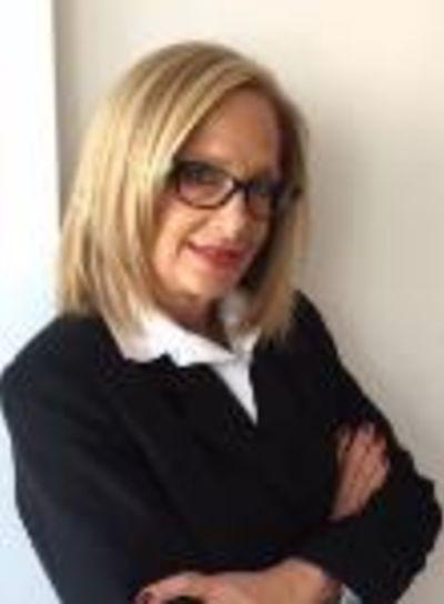Janet Vogt