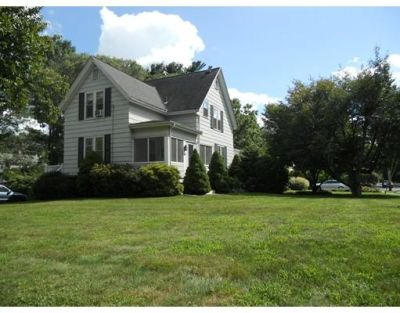 SOLD – 92 Grant Street, Needham