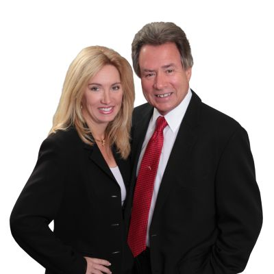 John & Sarah Mamo