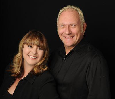 Amelia & Kenny Keene