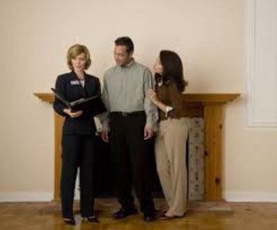The home inspection is done.  Now what?