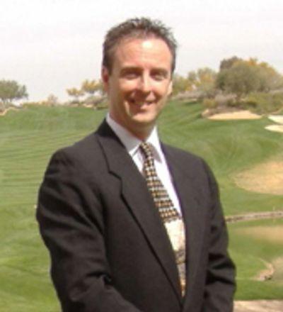 Andrew Ostrander