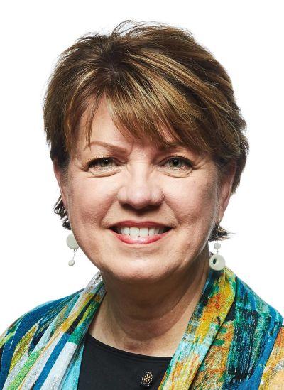 Beth Franklin