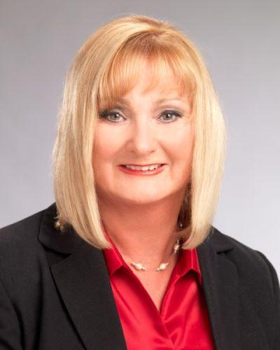 Charlene Hamilton
