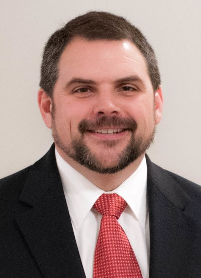 Jeremy Bracey