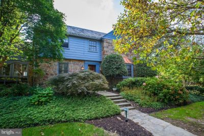 7706 Crossland Road, Baltimore, MD 21208 SOLD