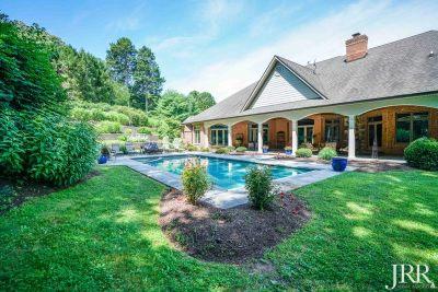 Price Adjustment for 8544 Leisure Hill Drive in Greenspring Valley