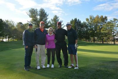 Maryland Hispanic Chamber of Commerce Annual Golf Tournament