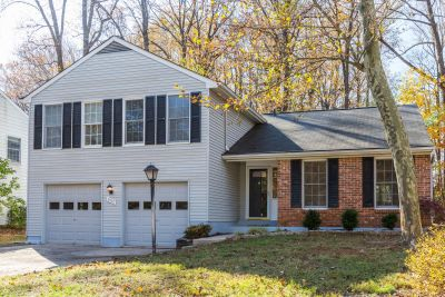 HOUSE FOR SALE- 9476 HUNDRED DRUMS ROW – COLUMBIA MD