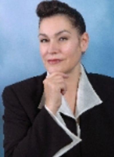Elizabeth Caruso